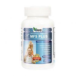 ams male fertility supplement mfs plus 120 caps