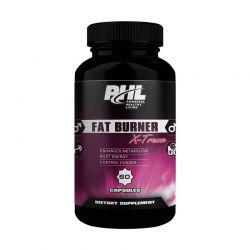 phl fat burner 60 caps