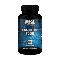 phl l-carnitine 1500 90 caps